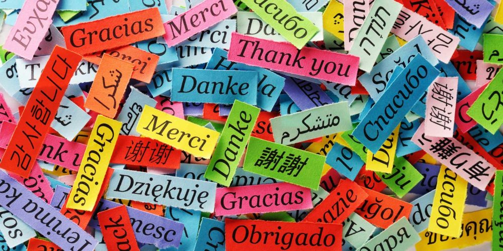 5 Foreign Language to Learn This Year!